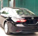 Bán ô tô Toyota Camry 2.5Q sản xuất năm 2020, màu đen, nhập khẩu nguyên chiếc giá 1 tỷ 235 tr tại Hà Nội
