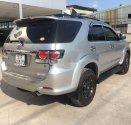 Bán xe cũ Toyota Fortuner năm 2016, số sàn  giá 719 triệu tại Bình Phước