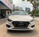 Cần bán xe Hyundai Accent đời 2019, màu trắng giá 550 triệu tại Hà Nội