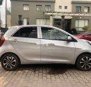 Cần bán xe Kia Morning năm sản xuất 2017, màu bạc, giá chỉ 229 triệu giá 229 triệu tại Hà Nội