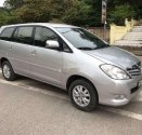 Cần bán gấp Toyota Innova 2010, màu bạc, 330 triệu giá 330 triệu tại Hà Nội
