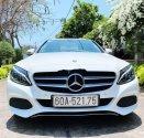 Bán xe cũ Mercedes C200 đời 2018, màu trắng giá 1 tỷ 280 tr tại Đồng Nai