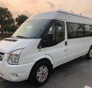 Cần bán Ford Transit 2015, màu trắng chính chủ, 425tr giá 425 triệu tại Đà Nẵng