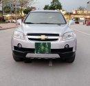 Cần bán Chevrolet Captiva năm 2008, màu bạc, chính chủ  giá 248 triệu tại Hải Dương