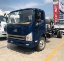 Xe tải 7 tấn 3 -Faw 7 tấn 3 thùng 6M3- Máy Hyundai D4DB - Giảm 20 Triệu giá 485 triệu tại Bình Dương