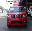 Xe tải van Dongben, trả trước 60tr nhận xe ngay giá 290 triệu tại Tp.HCM