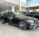 Bán xe Mercedes E300 AMG đời 2020, màu đen giá 2 tỷ 680 tr tại Hà Nội