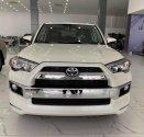 Bán xe Toyota 4 Runner Limited 4.0 sản xuất 2018, màu trắng, xe nhập giá 3 tỷ 200 tr tại Hà Nội