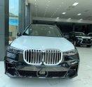 Bán BMW X7 xDrive 40i M Sport 3.0,sản xuất 2020,mới 100%,xe giao ngay. giá 6 tỷ 680 tr tại Hà Nội