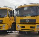 Giảm Giá Dongfeng 9 tấn 2019|Dongfeng 9 tấn thùng 7m5  giá 555 triệu tại Tp.HCM