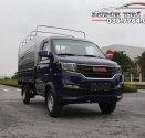 xe tải nhỏ dongben srm 930 phiên bản thùng mui bạt 2020 giá 195 triệu tại Bình Dương