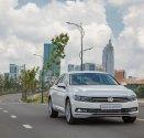 Volkswagen passat bluemotion trái tim màu xanh của ngành ô tô giá 1 tỷ 380 tr tại Quảng Ninh
