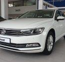 Volkswagen Passat Comfort nhập khẩu, màu đen tặng lệ phí trước bạ, kèm hỗ trợ trả góp 0%. giá 1 tỷ 380 tr tại Quảng Ninh