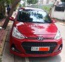 Bán Hyundai i10 đời 2019, màu đỏ, giá 379tr giá 379 triệu tại Tp.HCM
