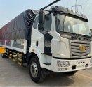 xe tải faw 7 tấn 25 thùng 9m6 giảm trực tiếp 10tr tại showroom. giá 600 triệu tại Bình Dương