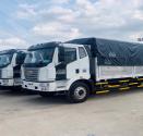 Xe tải Faw 8 tấn thùng 10m|Chuyên chở hàng cồng kềnh pallet giá 550 triệu tại Tp.HCM