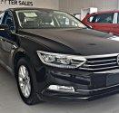 Volkswagen Passat Comfort nhập khẩu, màu đen, tặng lệ phí trước bạ, kèm hỗ trợ trả góp 0%  giá 1 tỷ 380 tr tại Quảng Ninh