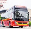 Bán xe khách Samco Primas Limousine 34 giường nằm cao cấp động cơ Hyundai 380PS giá 3 tỷ 690 tr tại Tp.HCM
