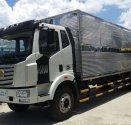 Xe tải thùng dài 10 mét|Faw 8 tấn thùng 10 mét+Giảm giá 2019 giá 750 triệu tại Tp.HCM