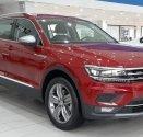 Volkswagen Tiguan Luxury Rubyred - Chiếc SUV phong cách lịch lãm đến từ Đức tặng ngay 50% lệ phí trước bạ!!!! giá 1 tỷ 849 tr tại Quảng Ninh