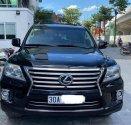Bán Lexus LX570 nhập Mỹ, sản xuất 2013, đăng ký 2015, biển Hà Nội, xe siêu mới giá 3 tỷ 750 tr tại Hà Nội