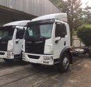 Xe tải Faw 8 tấn thùng 8 mét|Giá xe tải Faw 8 tấn 2020 giá 565 triệu tại Tp.HCM