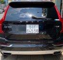 Bán xe Volvo XC90 đời  2017, màu đen.  giá 2 tỷ 800 tr tại Tp.HCM