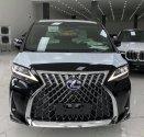 Bán Lexus LM 300h sản xuất 2020,4 chố siêu Vip, đẳng cấp doanh nhân, giá tốt nhất Việt Nam. giá 9 tỷ 280 tr tại Tp.HCM
