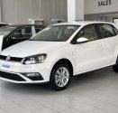 Volkswagen Polo 2020 xe Đức nhập khẩu, tặng quà hấp dẫn, xe sẵn giao ngay giá 695 triệu tại Quảng Ninh