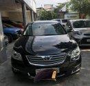 Nhập khẩu nguyên chiếc - Camry 2011 tự động đen  giá 550 triệu tại Hà Nội