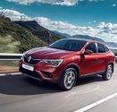 Bán ô tô Renault Renault Arkana đời 2020, màu xanh lam, nhập khẩu chính hãng giá cạnh tranh giá 919 triệu tại Tp.HCM