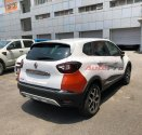 Cần bán xe Renault Renault Kaptur năm 2020, màu vàng, nhập khẩu chính hãng, 696tr giá 696 triệu tại Tp.HCM