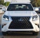 Bán Lexus GX460 sản xuất và đăng ký 2020, mới 99,9%, lăn bánh 4000 km giá 5 tỷ 680 tr tại Hà Nội