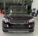Bán Range Rover SV Autobiography L 3.0. màu cherry siêu đẹp, sản xuất 2020, xe giao ngay giá 12 tỷ 800 tr tại Hà Nội