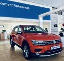 Volkswagen Tiguan Luxury, nhập khẩu chính hãng giá 1 tỷ 849 tr tại Hà Nội