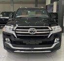 Bán Toyota Land Cruise VX S 5.7 sản xuất 2020, 4 ghế Massage siêu Vip, xe giao ngay, giá tốt giá 9 tỷ 300 tr tại Tp.HCM
