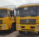Xe tải Dongfeng 9 tấn B180 thùng 7.5M - Bán xe tải trả góp Dongfeng 2019 giá 645 triệu tại Tp.HCM