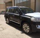 Cần bán Toyota Land Cruiser VXS 5.7 MBS đời 2021, màu đen, nhập khẩu giá 9 tỷ 200 tr tại Tp.HCM