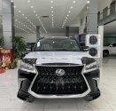 Bán Lexus LX 570 Super Sport đời 2020, màu đen, nhập khẩu chính hãng giá 9 tỷ tại Hà Nội