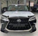 Bán ô tô Lexus LX 570 Super Sport sản xuất 2020, màu đen, xe nhập giá 9 tỷ tại Hà Nội