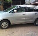 Cần bán xe Toyota Innova G đời 2008, màu bạc, 275tr giá 275 triệu tại Đồng Nai