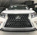Cần bán xe Lexus GX460 Luxury đời 2021, màu trắng, nhập khẩu chính hãng giá 5 tỷ 860 tr tại Hà Nội