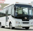 Bán xe khách SAMCO 29 chỗ ngồi động cơ Isuzu Nhật Bản 5.2cc giá 1 tỷ 590 tr tại Tp.HCM
