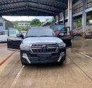 Hàng hot. Toyota Land Cruise 5.7 VXS 8 chỗ 2021, vừa khui công. Giao ngay giá 8 tỷ 100 tr tại Hà Nội