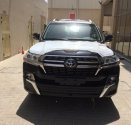 Bán Toyota Land Cruiser VXS 5.7 MBS 2021, màu đen, xe nhập giá 9 tỷ 135 tr tại Tp.HCM