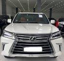 Bán Lexus LX570, sản xuất 2016, đăng ký 2018, xe đi cực ít, siêu mới giá 6 tỷ 250 tr tại Hà Nội