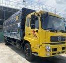 Xe tải 8T thùng dài7,5m giá rẻ giá 279 triệu tại Bình Dương