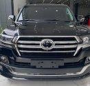 Toyota Landcruiser 4.5 máy dầu nhập Châu Âu, bản full nhất, mới 100%, sẵn xe giao ngay giá 6 tỷ 680 tr tại Tp.HCM