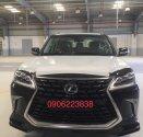 Bán Lexus LX570 Sper Sport 2021, phiên bản mới nhất, nhập Trung Đông bản đủ nhất. giá 9 tỷ 100 tr tại Tp.HCM