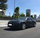 Audi A6 1.8TFSi 2016 Màu Xám, Cực Mới, biển Hà Nội giá 1 tỷ 330 tr tại Hà Nội